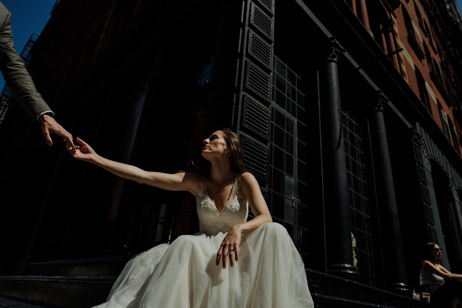 Wedding photographer Víctor Martí (victormarti). Photo of 09.11.2017