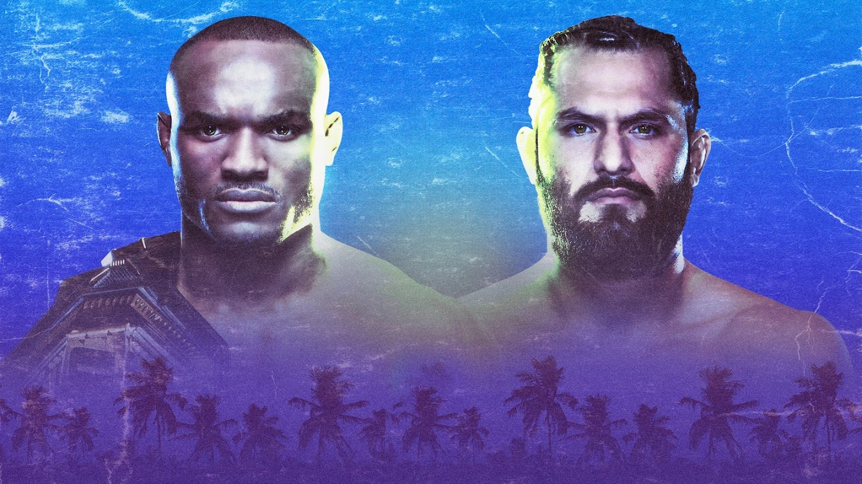Watch UFC 251 Countdown: Usman vs. Masvidal live
