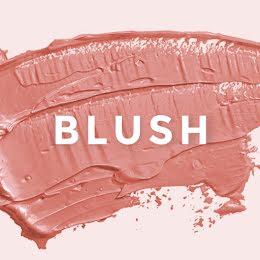 Blush Makeup - Instagram Highlight item