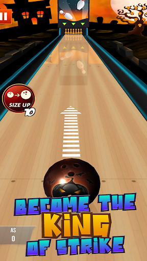 Super Bowling  captures d'u00e9cran 13
