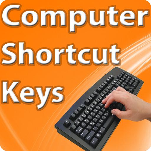 Computer Shortcut Keys - Apps on Google Play