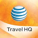 AT&T TravelHQ icon