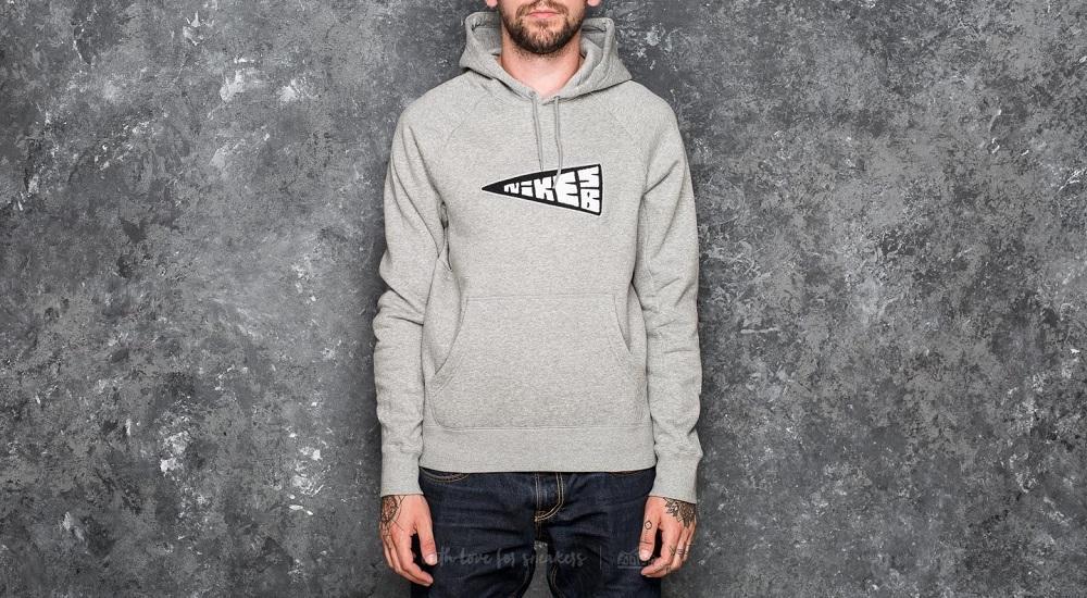 Pullover Hoodie Sweatshirt