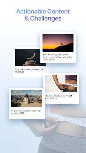 LIFE Fasting Tracker | Social Intermittent Fasting 5.0.3 screenshots 6