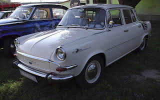 Škoda 1000 Mb Rent Bratislava