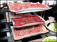 肉老大 頂級肉品涮涮鍋 忠孝復興店