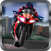 Moto Bike Race Thrill