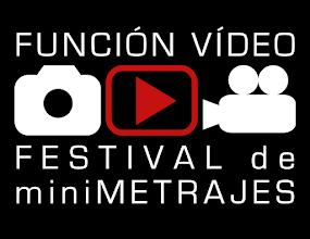 Photo: FUNCIÓN VÍDEO - miniFILM Festival. The first film festival in Spain to promote the use of mobile devices and digital cameras for short film productions. Watch the best miniFILMS on Vimeo Channel: https://vimeo.com/channels/funcionvideo