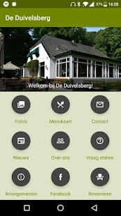 De Duivelsberg- screenshot thumbnail