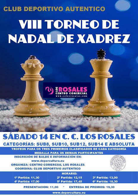 VIII TORNEO DE NADAL (2019)