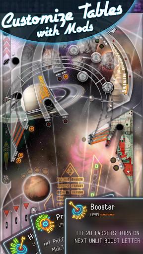 Pinball Deluxe: Reloaded screenshot 11