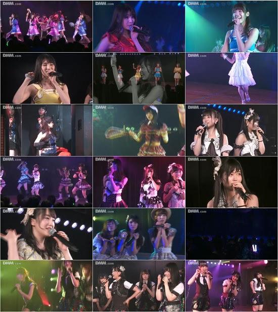 (LIVE)(公演) HKT48 出張公演 161004 ~ 161024