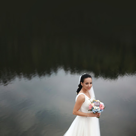 Wedding photographer Mikhail Nesterov (nesterov). Photo of 10.11.2016