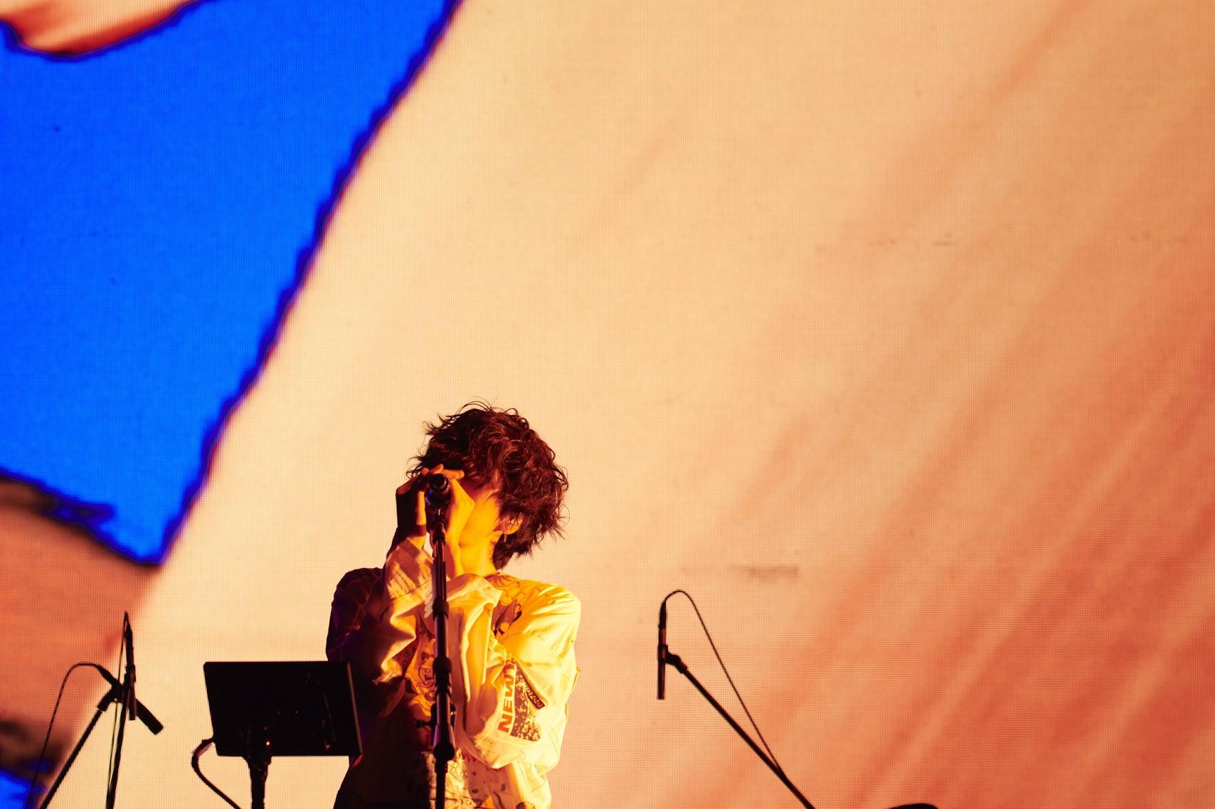【迷迷現場】 詳細報導 米津玄師 巡迴終場在台北 「我愛你們」