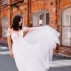 Wedding photographer Katerina Monich (katemonich). Photo of 10.07.2018