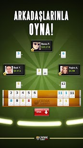 Çanak Okey Plus App Download For Android and iPhone 3