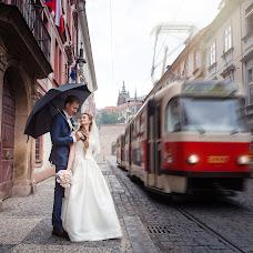 Wedding photographer Roman Lutkov (romanlutkov). Photo of 16.01.2018