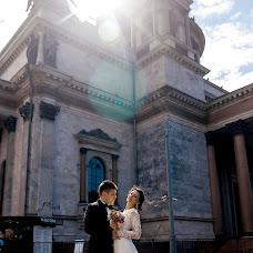 Wedding photographer Anna Tebenkova (TebenkovaPhoto). Photo of 04.09.2017