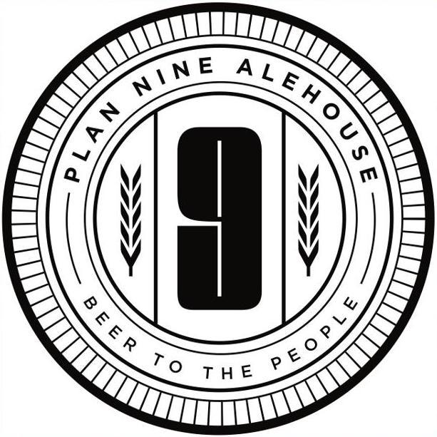 Logo of Plan 9 Astro Zombies