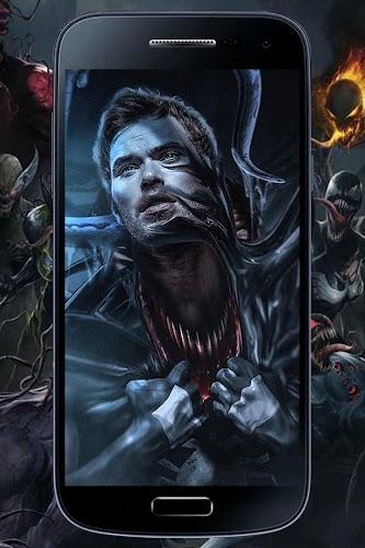 Venom Marvel Wallpapers Hd 2018 On Google Play Reviews Stats