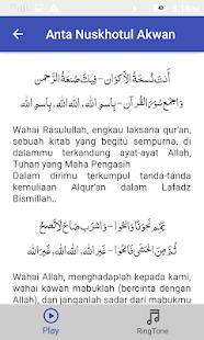 Qosidah Habib Syech Volume 2