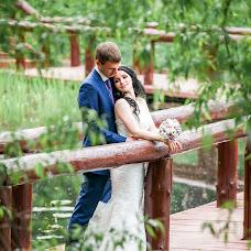 Wedding photographer Kira Sokolova (kirasokolova). Photo of 14.06.2017