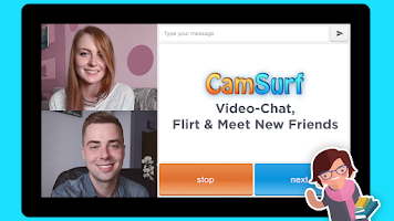 camsurf chat
