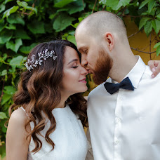 Wedding photographer Natalya Zakharova (smej). Photo of 06.03.2018