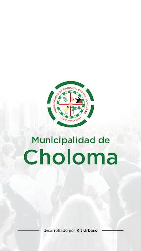 Choloma - HN