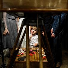 Hochzeitsfotograf Nazar Voyushin (NazarVoyushin). Foto vom 25.09.2017