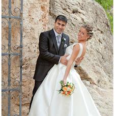 Wedding photographer noelia silvestre (noeliasilvestre). Photo of 21.01.2016