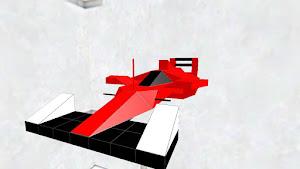 EBG Hellhound F1 CONCEPT