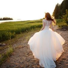 Wedding photographer Katya Nikolaeva (katenikolaeva). Photo of 20.10.2015