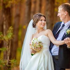 Wedding photographer Melekhina Ivanova (miphoto). Photo of 07.01.2015