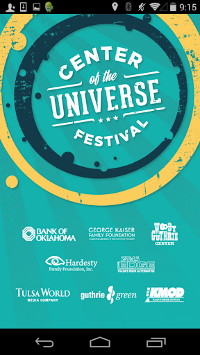 Center of the Universe Fest