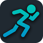 Pedometer : Step Counter icon