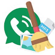 App WappCleaner: Cleaner for WhatsApp APK for Windows Phone