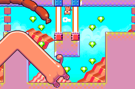 Silly Sausage Mod Apk [Latest] Download Free 5