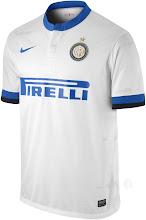 Photo: Inter de Milan 2ª * Camiseta Manga Corta * Camiseta Niño con pantalón