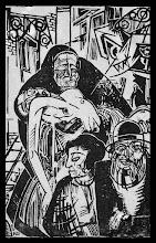 Photo: Pietà - Pogrom