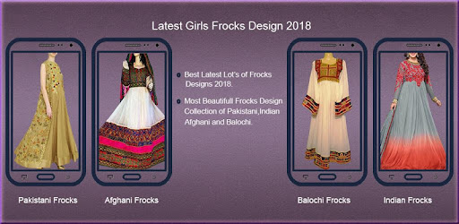 Best Girls Frock Designs Dress Ideas App 2019 Apps On Google Play