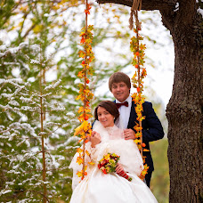 Wedding photographer Aleksey Chepin (achepin). Photo of 15.10.2015