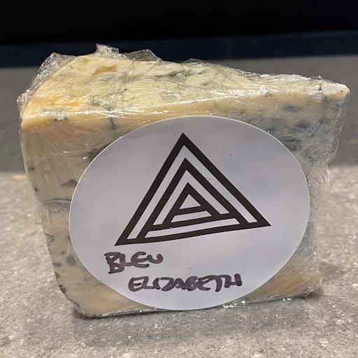 Blue Elizabeth Cheese