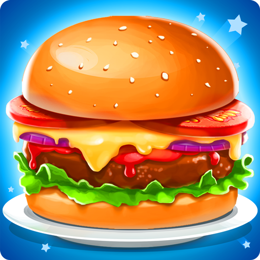 Top Burger Chef: Cooking Story file APK for Gaming PC/PS3/PS4 Smart TV
