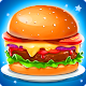 Top Burger Chef: Cooking Story (game)
