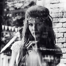 Wedding photographer Liza Golovanova (pirojika). Photo of 08.11.2017
