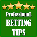 Betting Tips v 1.0 app icon