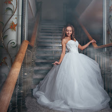 Wedding photographer Serzh Sinyugin (Sinyugin). Photo of 19.12.2015
