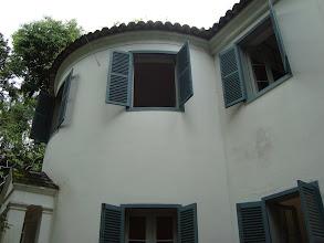 Photo: Detalhe da residência