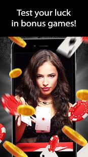 Funny Slots Machine - náhled